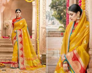 Lifestyle Saree Kavita 54582