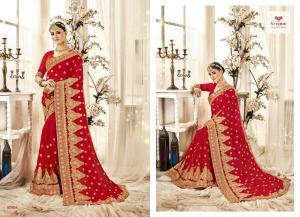 Triveni Saree Bandhan 50604