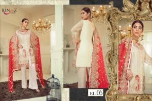 Rinaz Fashion Jazmin EL-05