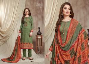 Bela Fashion Saanjh 804