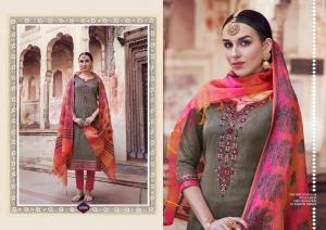 Kessi Fabrics Aabhushan 6006