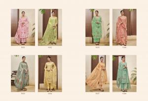 Kimora Fashion Heer 9101-9108