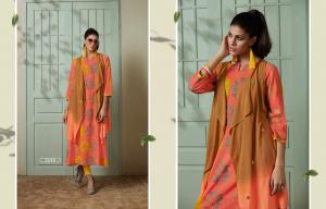 Kessi Fabrics Rangoon Aspire 2244