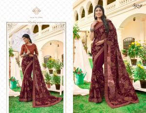 Saroj Saree Chitrakala 320006
