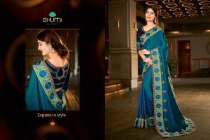 Bhumi Fashion Pehchan 3008