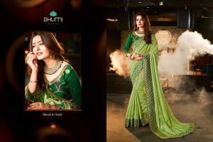 Bhumi Fashion Pehchan 3011