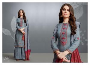 Bela Fashion Resham 856