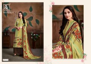 Alok Suits Manjula 337-003