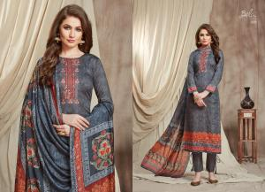 Bela Fashion Saanjh 807