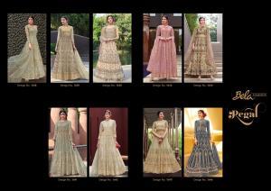 Bela Fashion Regal 1638-1646