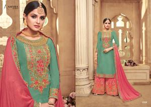 Amyra Designer Gharana 2504