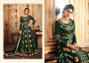 Arihant NX Saira 43004 Price - UNSTICH-1995, TOP FULL STICH-2095