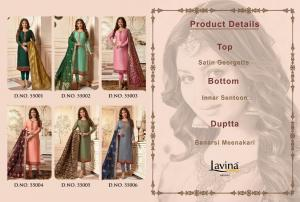 Lavina Aayesha 55001-55006