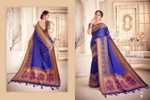Raj Sanskar Maharani Silk 302
