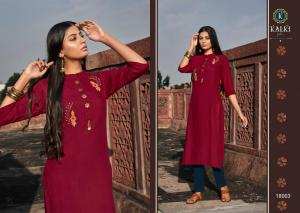 Kalki Fashion Pehchan 18003