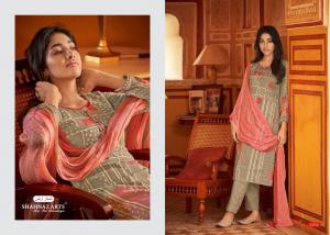Shahnaz Arts Gulbahar 5506 Price - 699