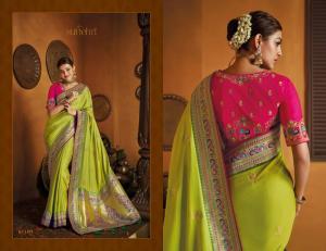 Kimora Fashion Sunehri 1102
