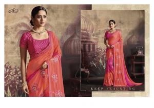 Palav Fabrics Shankham 6364