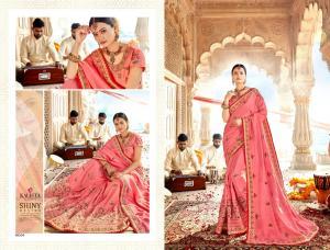 Kalista Fashions Rani Sahiba 98504