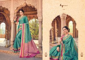 LT Fabrics Latika 3045