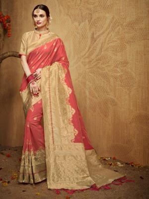 Style Instant Kesar Silk 1253