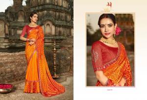 Kessi Fabrics Bandhej 1041