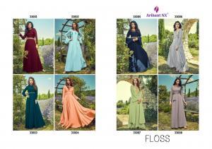 Arihant NX Floss 33001-33008