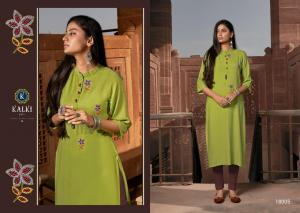 Kalki Fashion Pehchan 18005
