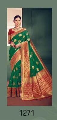 Style Instant Aanokhi Silk 1271