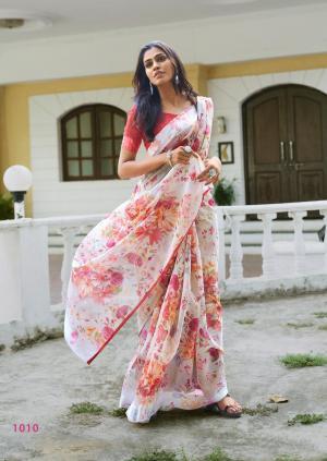 LT Saree Sarika 1010