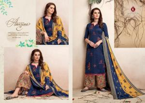 Kala Fashion Ishqbaaz Winter Collection 1006