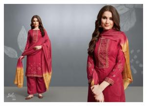 Bela Fashion Resham 859