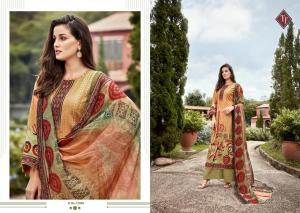 Tanishk Fashion Gulmohar 12009 Price - 625