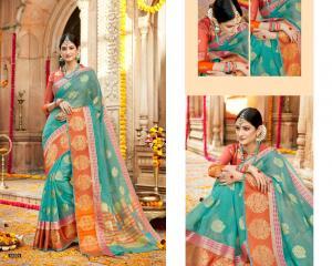 Lifestyle Saree Kavita 54591