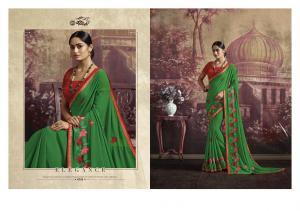 Palav Fabrics Shankham 6351