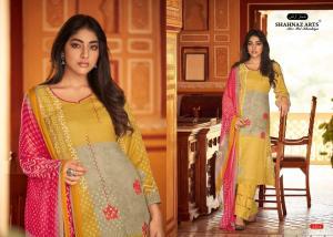 Shahnaz Arts Gulbahar 5504 Price - 699