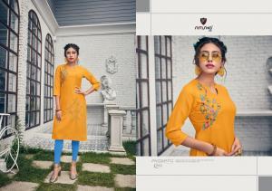 Nitisha NX Viva 3002 Price - 250