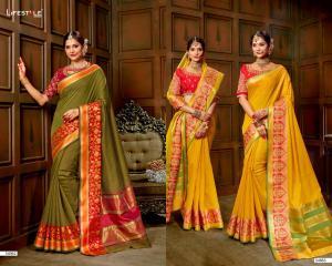 Lifestyle Saree Meera 54962-54963