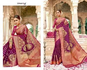 Lifestyle Saree Varmala 55344