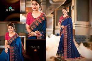 Bhumi Fashion Pehchan 3010