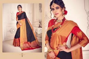 Raj Sanskar Maharani Silk 306