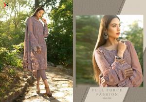 Deepsy Suits Honey Waqar 600-206