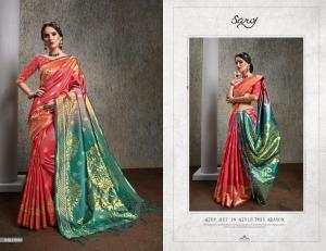 Saroj Saree Parampura 230002