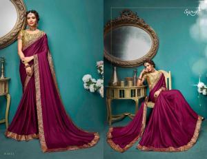 Saroj Saree Vritika 91015