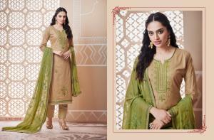 Kessi Fabrics Ramaiya Gehana 10028