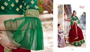 Saroj Saree Fanna 46005