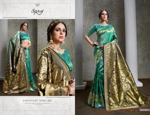 Saroj Saree Parampura 230005