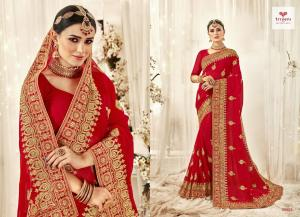 Triveni Saree Bandhan 50603