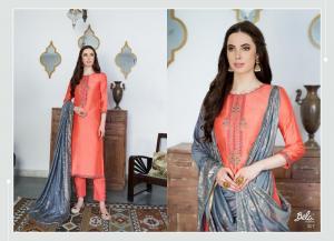 Bela Fashion Swarna 907