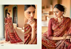 Lifestyle Saree Kamakshi 59589
